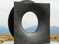 'Forged Rings 2' 1997 © 2011 / David Larson