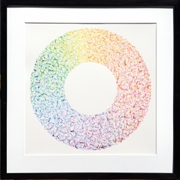 Hue Disc