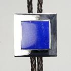 Bola Tie / Silver 925 / Lapis Lazuli