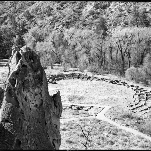 Photos: Bandelier Nat'l Monument