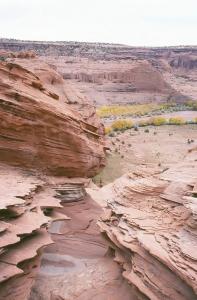 Slickrock Trail