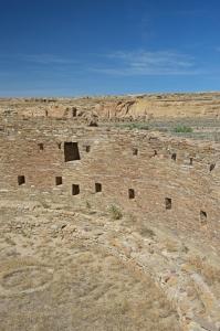 Casa Rinconada at Chaco Canyon NHP