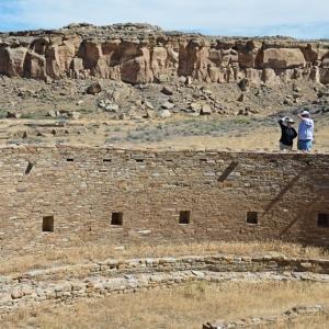 Photos: Chaco Canyon 2017