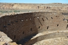 Casa Rinconada at Chaco Canyon NHP