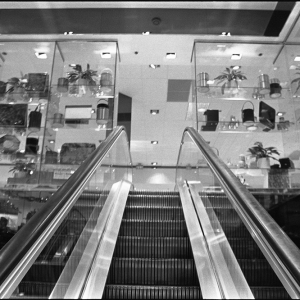 Escalator #2