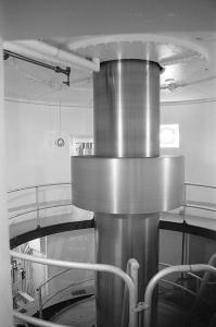 Glen Canyon Dam - Turbine Rotor