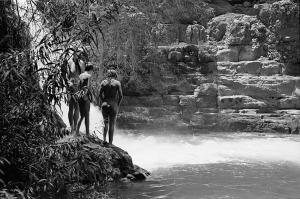 Havasu Canyon Swimmers