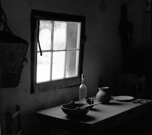 Window & Table