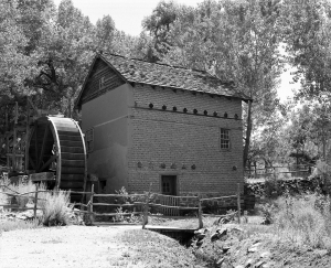 El Molino / The Mill