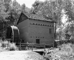 El Molino / The Mill