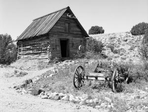 Wagon and Storage