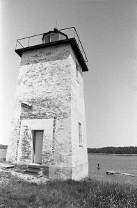 Lighthouse #2 / 1981