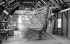 Boat Frame #1 / 1981