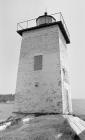 Lighthouse #1 / 1981