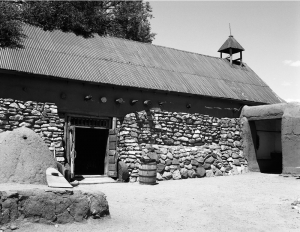 photo from las golondrinas museum
